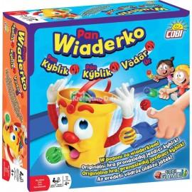COBI - GRA PAN WIADERKO - 10450