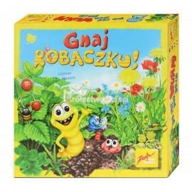 NORIS - GRA - GNAJ ROBACZKU - 8656
