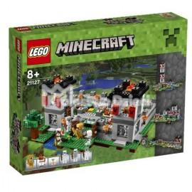LEGO® - MINECRAFT™ - FORTECA - 21127