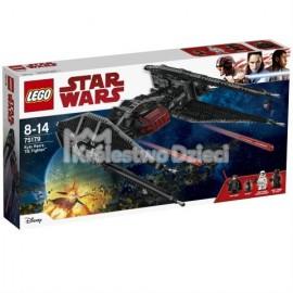 LEGO® - STAR WARS™ - MYŚLIWIEC TIE KYLO RENA - 75179