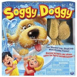 SPIN MASTER - GRA SOGGY DOGGY - MOKRY PSIAK - 34600