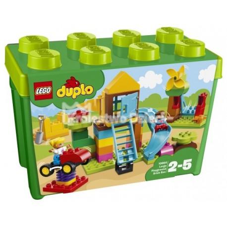 LEGO® - DUPLO® - DUŻY PLAC ZABAW - 10864