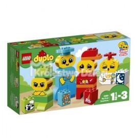 LEGO® - DUPLO® - MOJE PIERWSZE EMOCJE - 10861