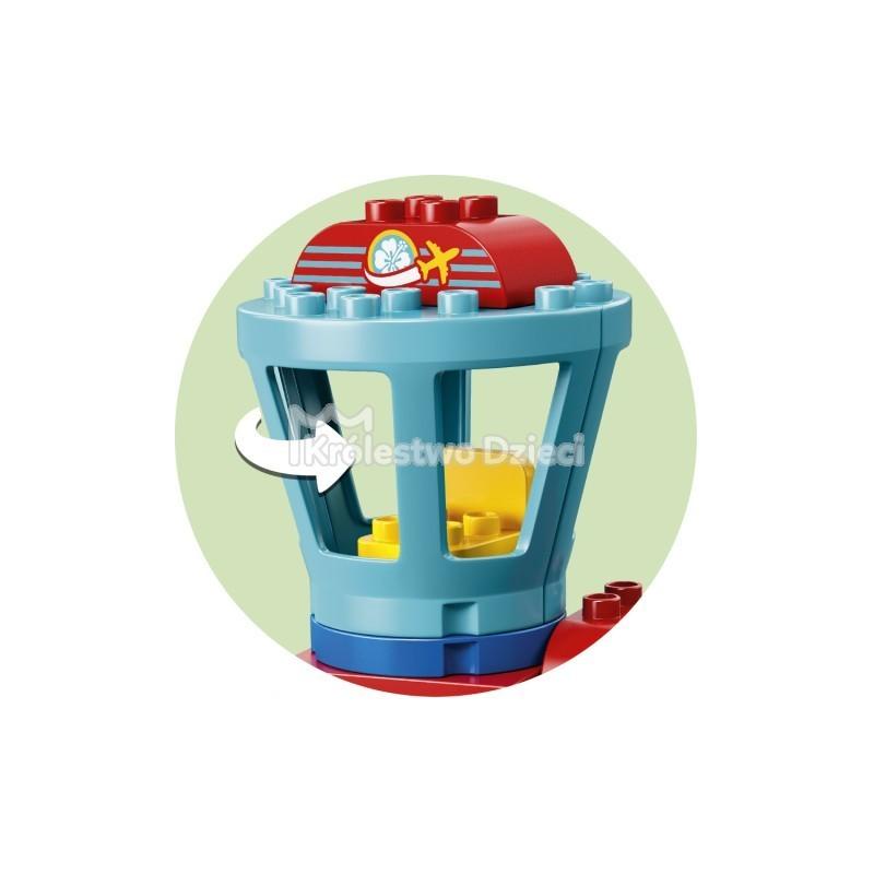 Lego Duplo Lotnisko 10871 Królestwo Dzieci