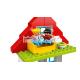 LEGO® - DUPLO® - PRZYGODY NA FARMIE - 10869