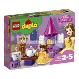 LEGO® - DUPLO® - HERBATKA U BELLI - 10877