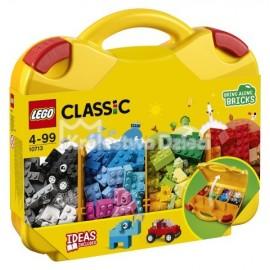 LEGO® - CLASSIC - KREATYWNA WALIZKA - 10713