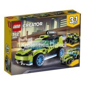 LEGO® - CREATOR - WYŚCIGÓWKA - 31074