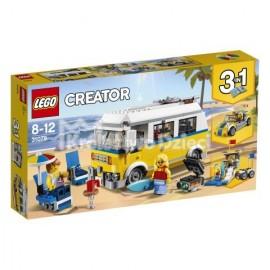 LEGO® - CREATOR - VAN SURFERÓW - 31079