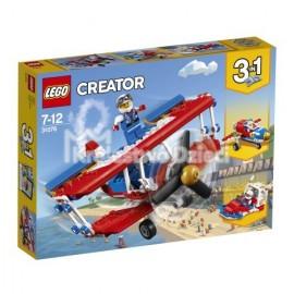 LEGO® - CREATOR - SAMOLOT KASKADERSKI - 31076