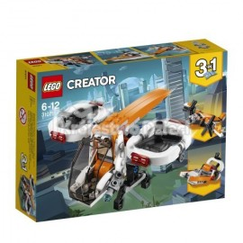 LEGO® - CREATOR - DRON BADAWCZY - 31071