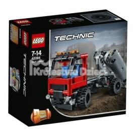 LEGO® - TECHNIC - HAKOWIEC - 42084