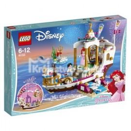 LEGO® - DISNEY PRINCESS™ - UROCZYSTA ŁÓDŹ ARIEL - 41153