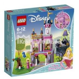 LEGO® - DISNEY PRINCESS™ - BAJKOWY ZAMEK ŚPIĄCEJ KRÓLEWNY - 41152