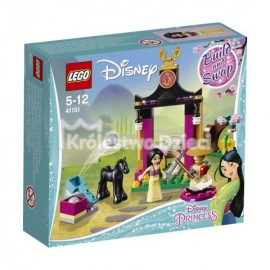LEGO® - DISNEY PRINCESS™ - SZKOLENIE MULAN - 41151