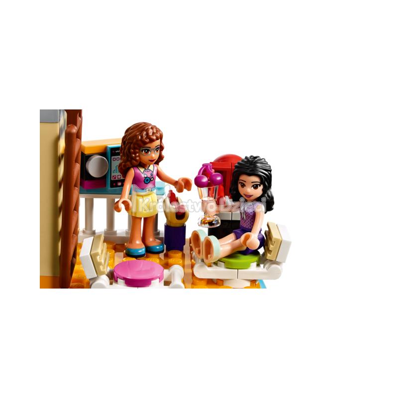 Lego Friends Dom Przyjaźni 41340 Królestwo Dzieci