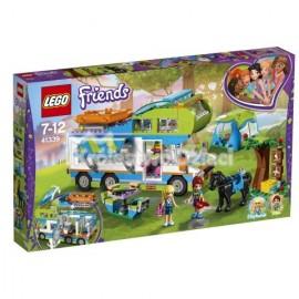 LEGO® - FRIENDS - SAMOCHÓD KEMPINGOWY MII - 41339