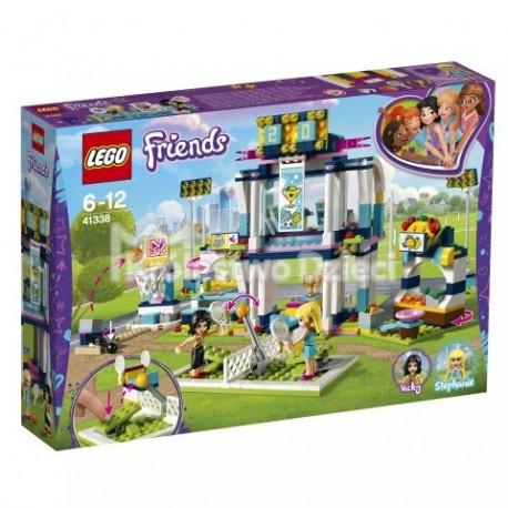 LEGO® - FRIENDS - STADION SPORTOWY STEPHANIE - 41338