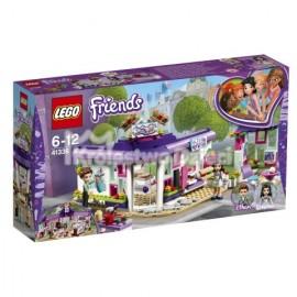 LEGO® - FRIENDS - ARTYSTYCZNA KAWIARNIA EMMY - 41336