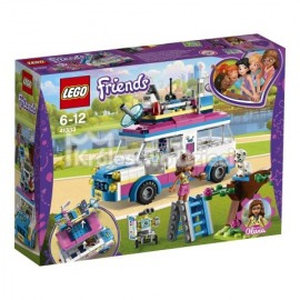 LEGO® - FRIENDS - FURGONETKA OLIVII - 41333