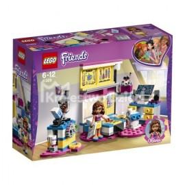 LEGO® - FRIENDS - SYPIALNIA OLIVII - 41329