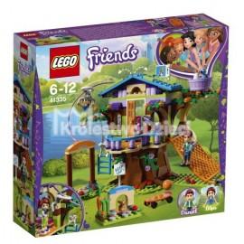 LEGO® - FRIENDS - DOMEK NA DRZEWIE MII - 41335