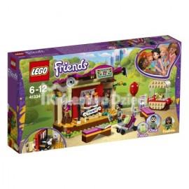 LEGO® - FRIENDS - POKAZ ANDREI W PARKU - 41334