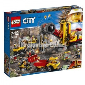 LEGO® - CITY - KOPALNIA - 60188