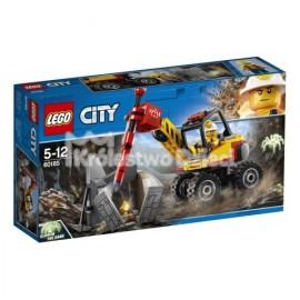 LEGO® - CITY - KRUSZARKA GÓRNICZA - 60185