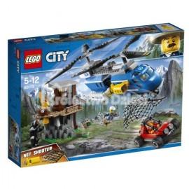 LEGO® - CITY - ARESZTOWANIE W GÓRACH - 60173