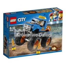 LEGO® - CITY - MONSTER TRUCK - 60180