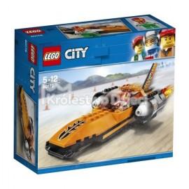 LEGO® - CITY - WYŚCIGOWY SAMOCHÓD - 60178