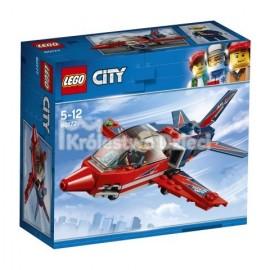 LEGO® - CITY - ODRZUTOWIEC POKAZOWY - 60177