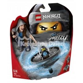 LEGO® - NINJAGO® - NYA - MISTRZYNI SPINJITZU - 70634