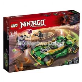 LEGO® - NINJAGO® - NOCNA ZJAWA NINJA - 70641