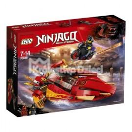 LEGO® - NINJAGO® - KATANA V11 - 70638