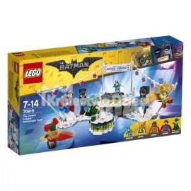 LEGO® - THE BATMAN MOVIE - IMPREZA JUBILEUSZOWA LIGI SPRAWIEDLIWYCH - 70919