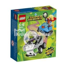 LEGO® - DC COMICS SUPER HEROES - SUPERGIRL™ VS. BRAINIAC™ - 76094