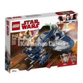 LEGO® - STAR WARS™ - ŚCIGACZ BOJOWY GENERAŁ GRIEVOUSA - 75199