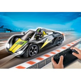 PLAYMOBIL - ACTION - WYŚCIGÓWKA RC SUPERSPORT - 9089