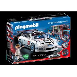 PLAYMOBIL - SPORTS & ACTION - PORSCHE 911 GT3 CUP - 9225