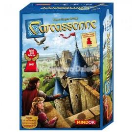 BARD - GRA - CARCASSONNE - 7005