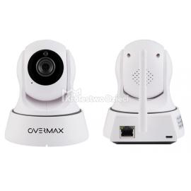 OVERMAX - KAMERA WiFi IP - MONITORING HD - NIANIA - CAMSPOT 3.3 - BIAŁA - 0917