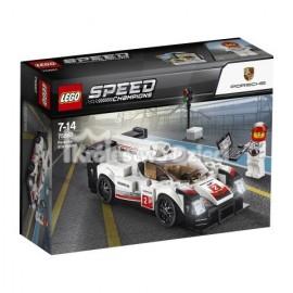 LEGO® - SPEED CHAMPIONS - PORSCHE 919 HYBRID - 75887
