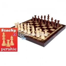 PROMATEK - DREWNIANE SZACHY PERSKIE - 0079