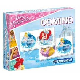CLEMENTONI - DOMINO - KSIĘŻNICZKI DISNEYA - 18003
