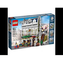 LEGO® - CREATOR EXPERT - PARYSKA RESTAURACJA - 10243