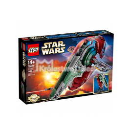 LEGO® - STAR WARS™ - SLAVE I - 75060