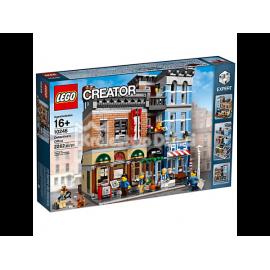 LEGO® - CREATOR EXPERT - BIURO DETEKTYWA - 10246