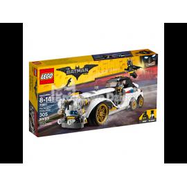 LEGO® - THE BATMAN MOVIE - ARKTYCZNY SAMOCHÓD PINGWINA - 70911